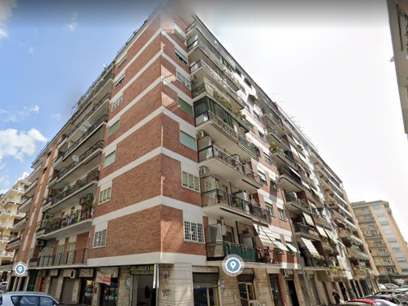 Nuda proprietà - Trilocale Via Cairano