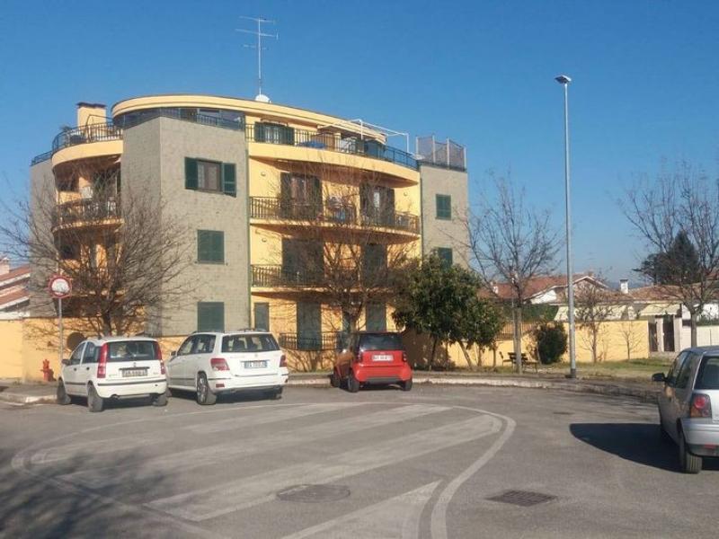 Lunghezza - Via Roseto Degli Abruzzi